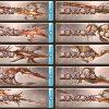 【グラブル】オメガ武器は2本という制限から面白そうなオメガPT思いついても気軽に試せない・・・古戦場ごとに砕いて作り直してるぞ