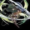 【グラブル】進撃コラボキャラ風SR「ミカサ」、アビ使わなければブレード切れず通常攻撃常時TA可能!