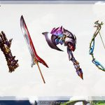 【グラブル】140石武器はマグナ武器、神石武器どっちなんだろう? どちらにしろ4凸なければ高級鞄武器と同じになる気がする