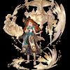 【グラブル】かつてはサプチケ候補だった鉄壁のサラ そろそろ最終来てもいいと思うけど第2のウーノになれるか?