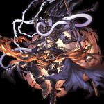 【グラブル】火はとにかく武器が弱いがキャラが強いのとシヴァがフレ石として使える事でバランス取れてる  装備で火力と連撃補えたら追撃持ち揃ってるからやばいことになりそう