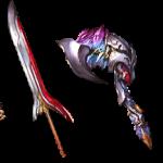 【グラブル】4周年で実装予定されている新マグナ武器 神石編成にも入る武器っぽいことを言っていたけど神石とマグナのバランスはどうなるのかな?