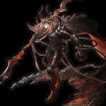 【グラブル】2月古戦場有利の闇 ハデス背水は行き詰まってるから闇に渾身スキルくれば新たな道が拓けそう