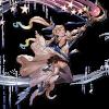 【グラブル】ゼウスマンを笑顔にしてくれるリミイオ 渦3使うとソーンより足が遅くなるけど問題なし?