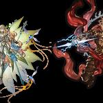 【グラブル】光マグナはゼウスに比べて火力は落ちるけどHPの多さでターン回しはやりやすい・・・ターン回しでゼウスに勝つことはできるのか?