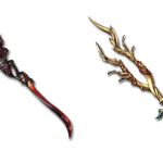 【グラブル】オッケは強いけどクリティカルが不安定だし、開幕シヴァで安定してダメージ稼ぎたいならコロ杖の方がいいのか?
