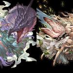 【グラブル】新マグナ完成はリミ武器並べた神石に食い下がる強さだけど神石最終残してるのとエレメントの重さを考えると悩む