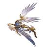 【グラブル】両面シュヴァマグメタ弓渾身装備は攻撃力だけなら両面ゼウスエデン2本と同程度の火力?