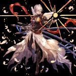 【グラブル】ブローディアがあれだけ強かったのに光天司リミテッド枠のルシオは弱すぎないか?