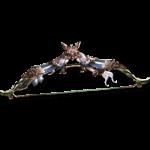 【グラブル】ゴブロ斧3の渾身装備にユグ弓1本入れて渾身背水にするのはありか?