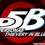 【グラブル】ペルソナ5コラボ「PERSONA5 THIEVERY IN BLUE」開催のお知らせ/コラボ雑談 コラボはゼノ武器実装されてから有難味が減ったけど、なんだかんだと新規は来る