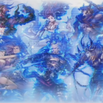 【グラブル】青神石をもう一度取るチャンス来たとしても鰹のせいでヴァルナの需要は低くなってそう アグニスの需要は高まってる?
